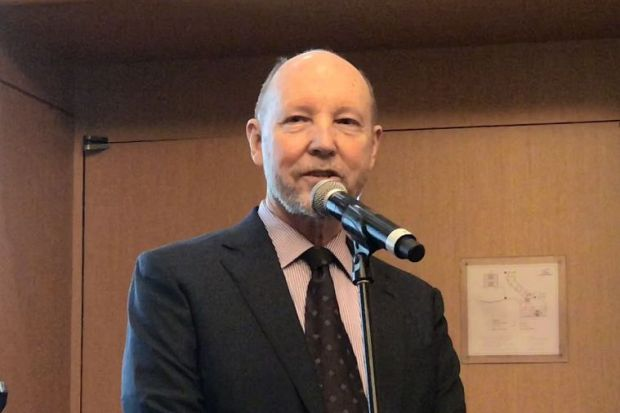 Larry Hedges, winner, 2019 Yidan Prize for Education Research