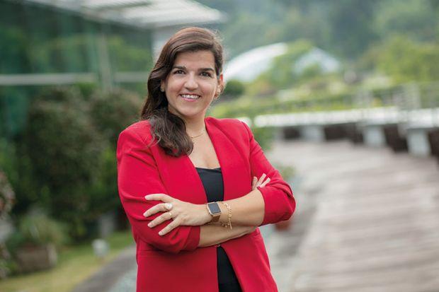 Leila Guerra