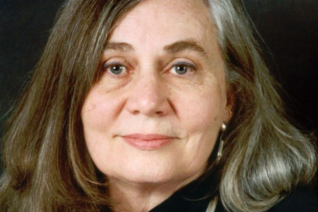 Marilynne Robinson, University of Iowa