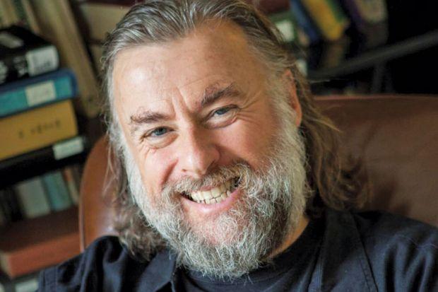 Mark Edmundson, University of Virginia