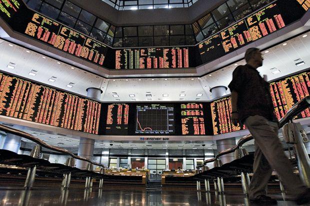 markets stock exchange