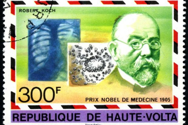 Medicine Nobel Prize