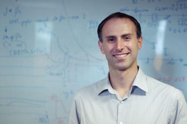 Michael Murphy Swinburne astrophysicist