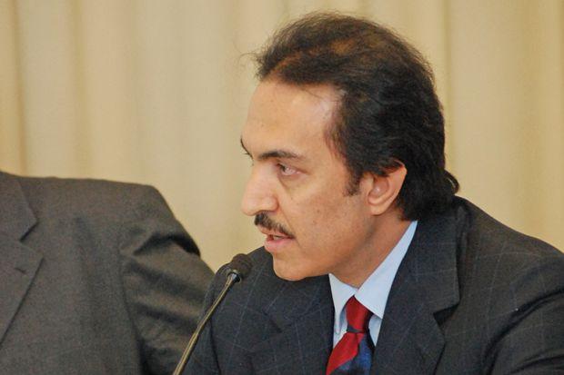 Nayef Al-Rodhan