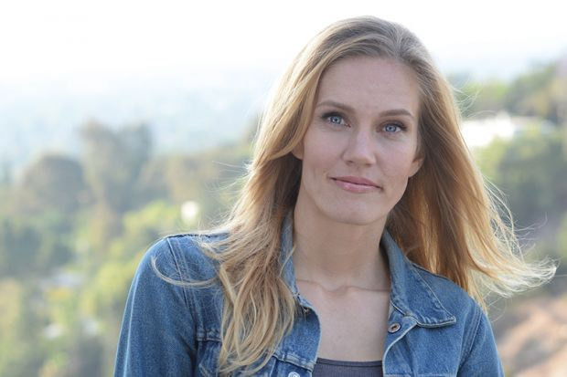 Nicole Prause