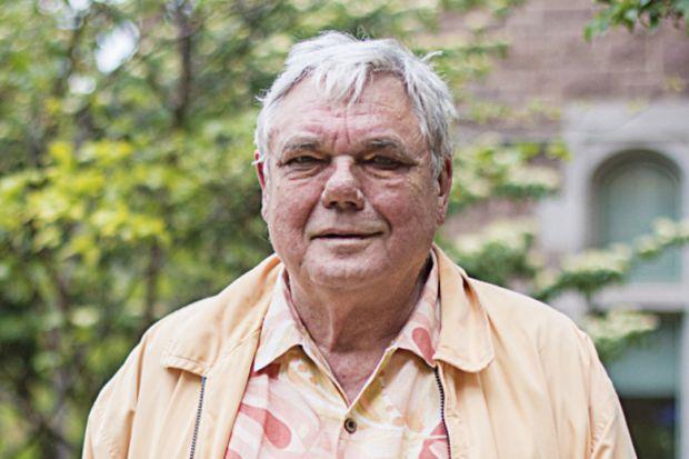 Norman Schofield