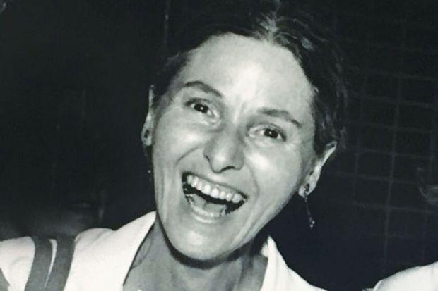 Annette Kolodny