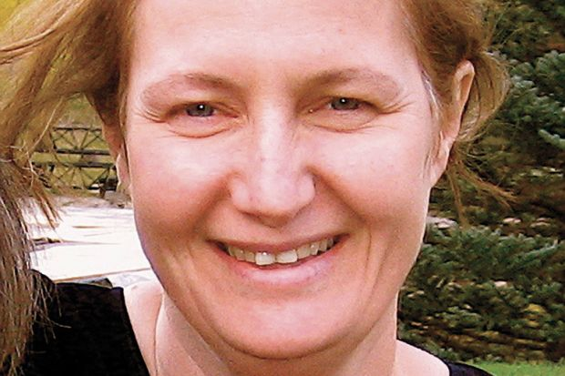 Obituary: Alison Winter, 1965-2016