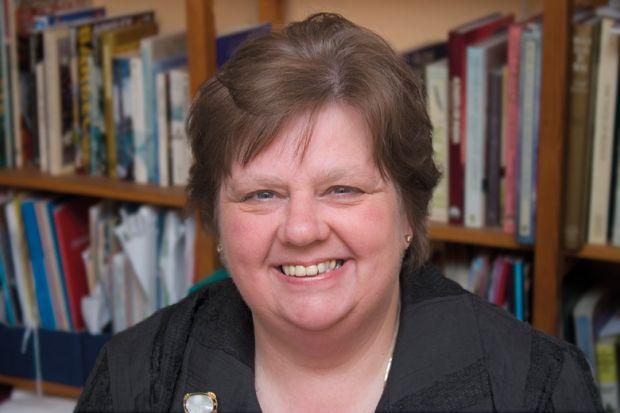 Obituary: Annette Cashmore, 1958-2016