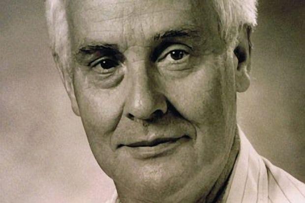 Obituary: Benedict Anderson, 1936-2015