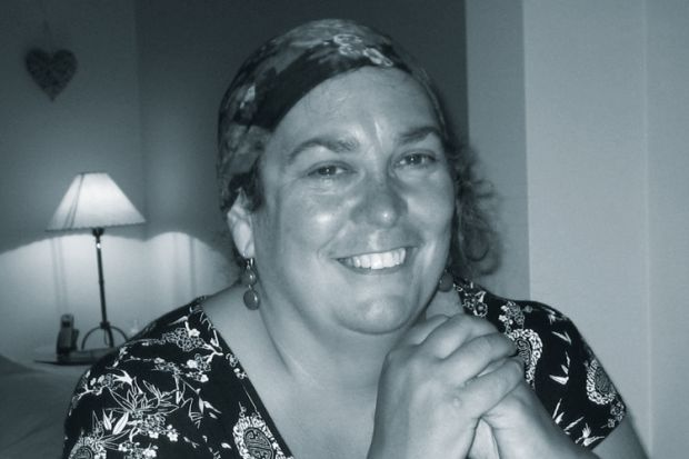 Obituary: Catherine Benfield, 1963-2015