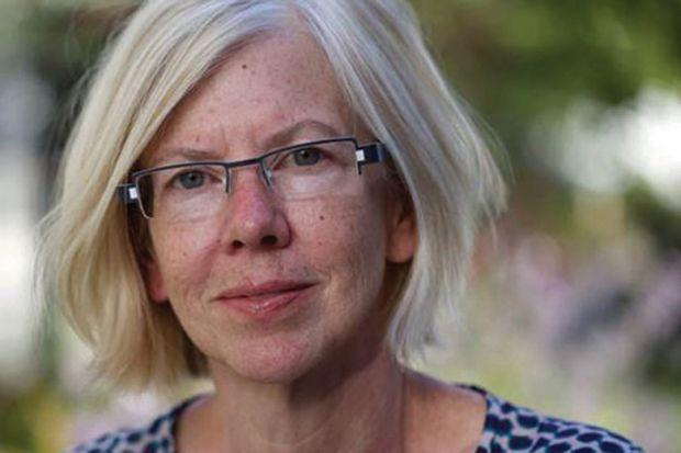 Obituary: Claire Sponsler, 1954-2016