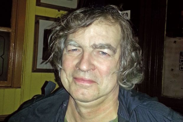 Obituary: Cliff Snaith, 1958-2015