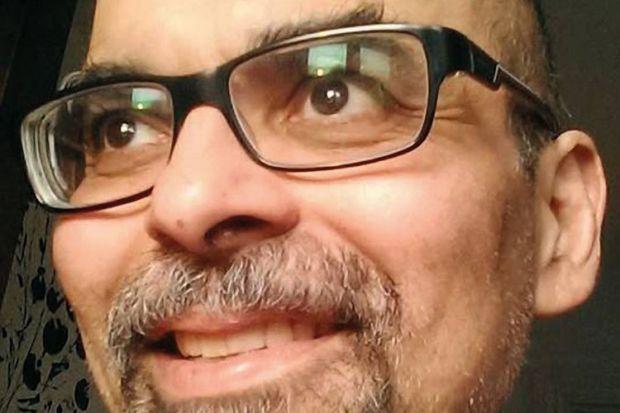 Obituary: Dwijen Rangnekar, 1965-2015