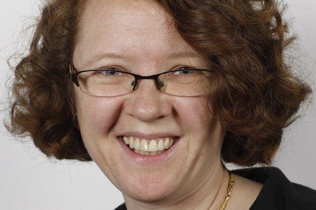 Obituary: Helen Reece, 1968-2016