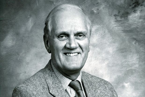 Obituary: Jeffrey Collins, 1930-2015