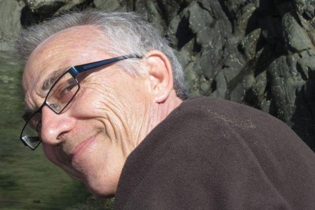 Obituary: Mark Pluciennik, 1953-2016