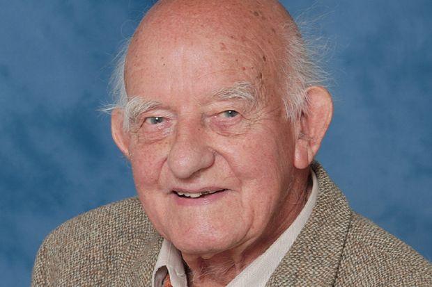 Obituary: Ray Millward, 1917-2016