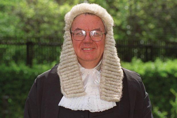 Obituary: Sir Bob Hepple, 1934-2015