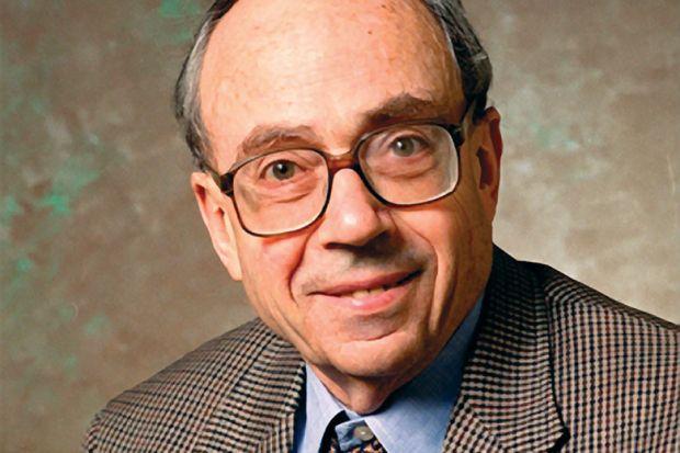 Obituary: Stanley Mandelstam, 1928-2016