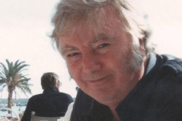 Obituary: Terry Culhane, 1934-2015