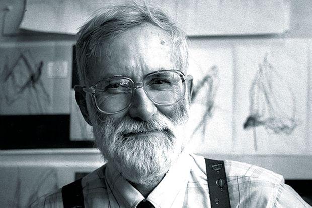 Obituary: Walter Jackson Freeman III, 1927-2016