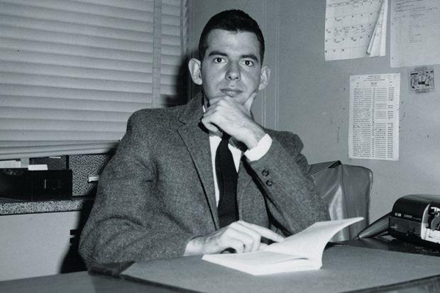 Obituary: William Bowen, 1933-2016