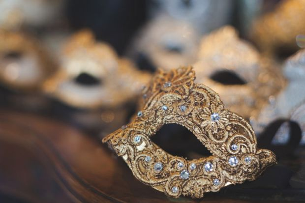 opera masks