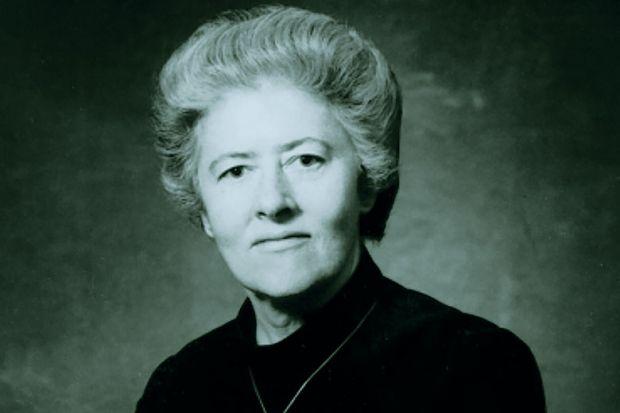 Margaret Claydon