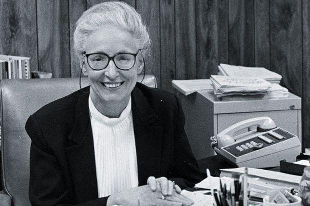Mary Jean Mulvaney