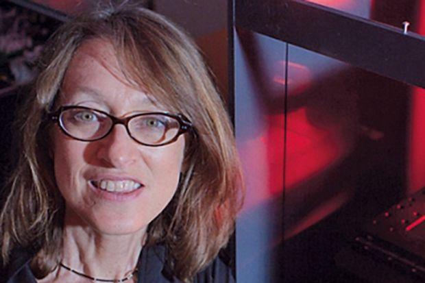 Patricia Keely