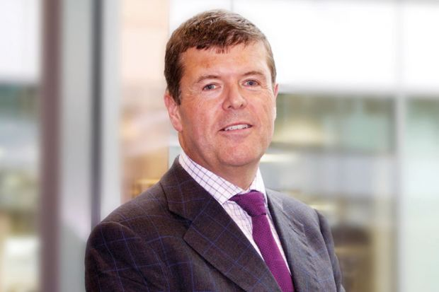 Paul Burstow, City University London