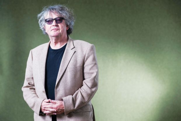 Paul Muldoon, Edinburgh International Book Festival
