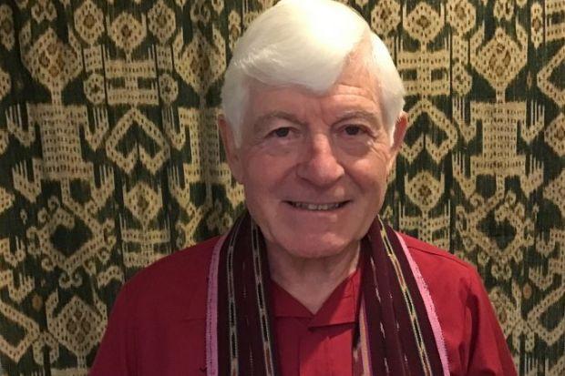 Peter Bellwood Cosmos Prize ANU
