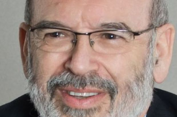 International Science Council president-elect Peter Gluckman