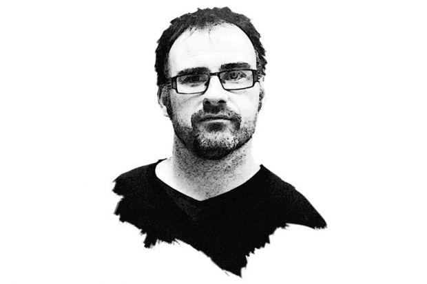 Philip Moriarty columnist illustration