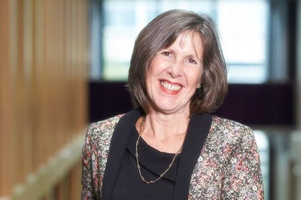 Janet Beer University of Liverpool