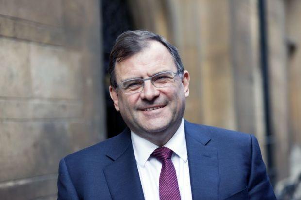 Duncan Maskell