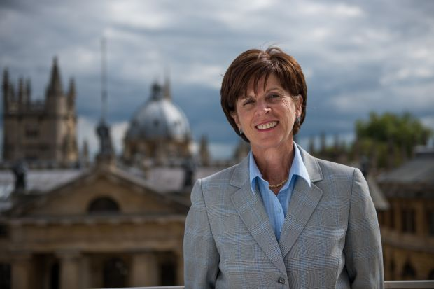 Professor_Louise_Richardson_by_John_Cairns_4.9.15-A-20 University of Oxford Vice Chancellor