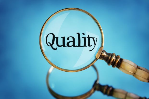 HE White Paper: quality plans back QAA, appear to criticise Hefce ...