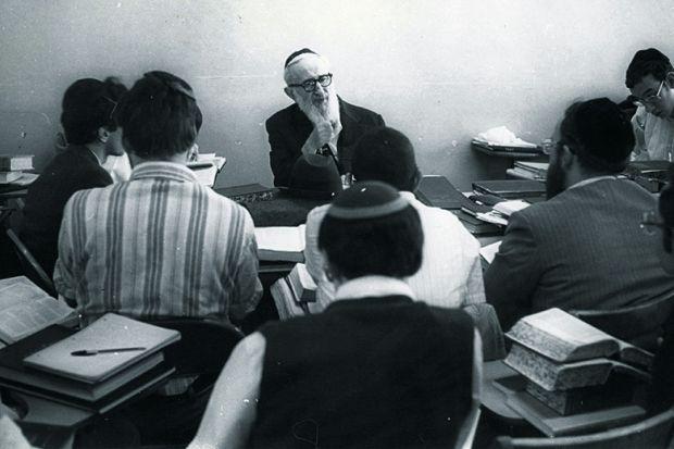 Joseph Soloveitchik