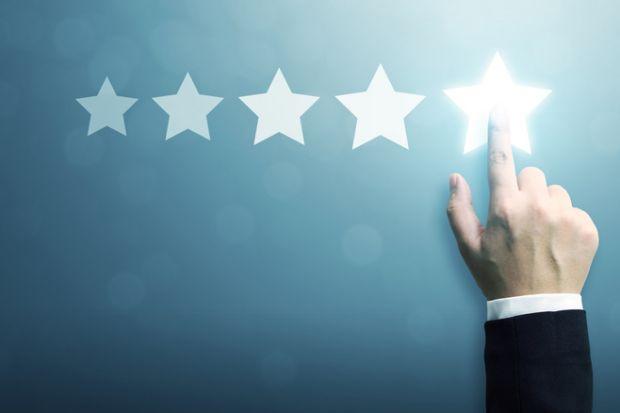 ratings rankings