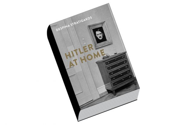 Review: Hitler at Home, by Despina Stratigakos