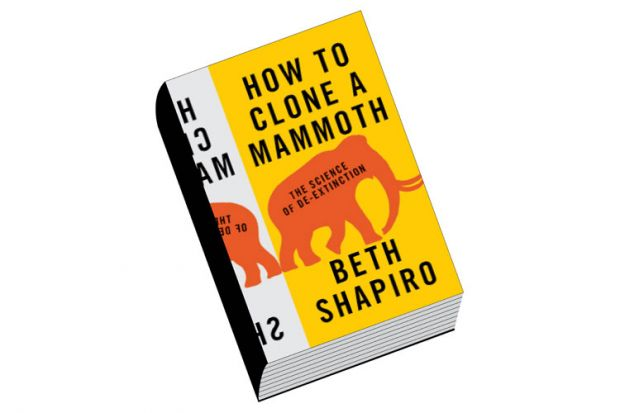 Review: How to Clone a Mammoth, by Beth Shapiro