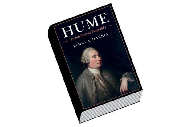 Review: Hume: An Intellectual Biography, by James A. Harris