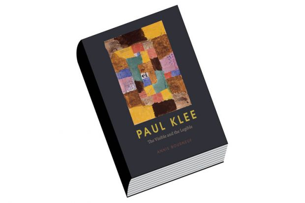 Review: Paul Klee: The Visible and the Legible, by Annie Bourneuf