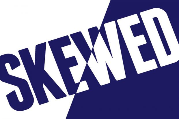 Review: Skewed, by Larry Atkins