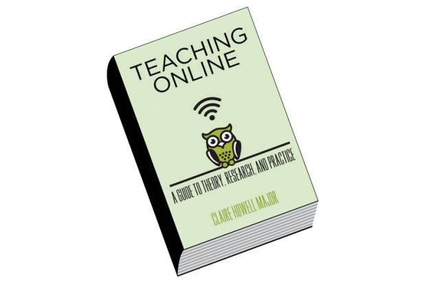 Review: Teaching Online, by Clare Howell Major