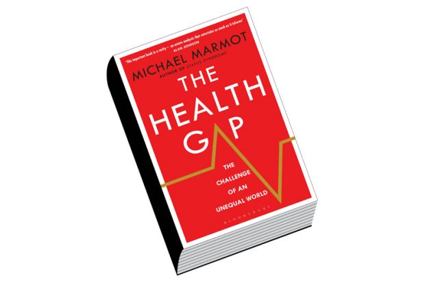 Review: The Health Gap, by Michael Marmot