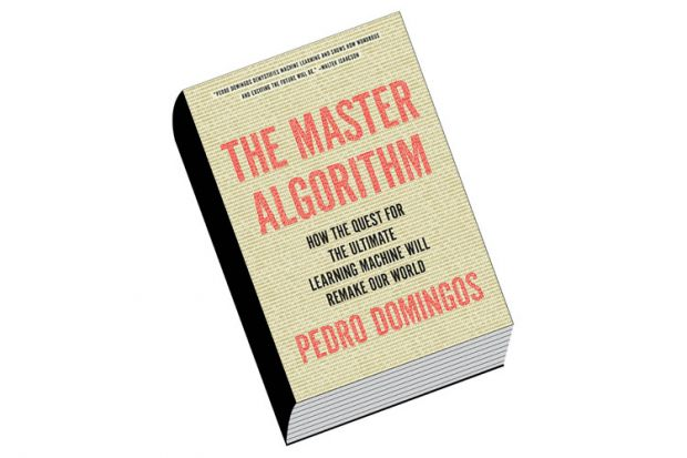 Review: The Master Algorithm, by Pedro Domingos